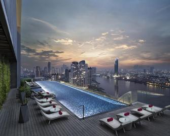 Avani+ Riverside Bangkok Hotel - Bangkok - Food