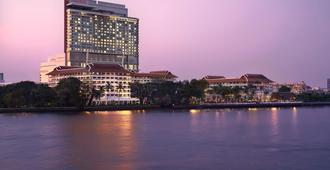 Avani+ Riverside Bangkok Hotel - Μπανγκόκ - Ρουφ