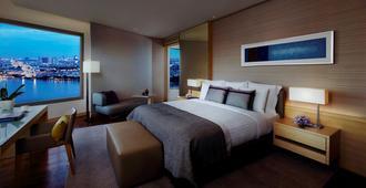 Avani+ Riverside Bangkok Hotel - Bangkok - Habitación