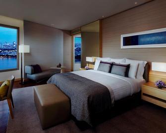 Avani+ Riverside Bangkok Hotel - Bangkok - Bedroom