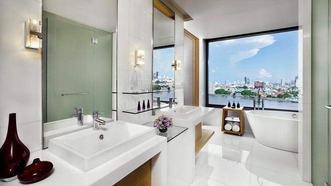 Avani+ Riverside Bangkok Hotel - Bangkok - Kylpyhuone
