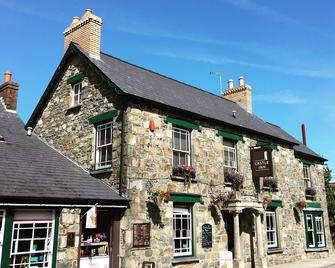 Castle Inn - Newport (Pembrokeshire) - Edificio