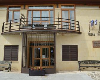 Hotel Rural Luna Llena - Torremocha de Jarama - Building