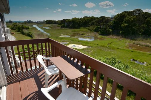 Cape Cod Ocean Manor - Hyannis - Balcony