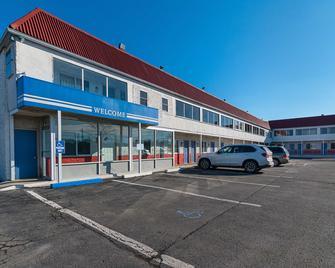 Motel 6 Frackville, PA - Frackville - Building