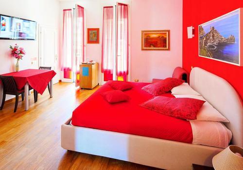 Chambre D Hotes La Spezia Italie