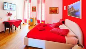 Lia Rooms - La Spezia - Chambre