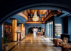 Van der Valk Hotel Hildesheim - Hildesheim - Lobby