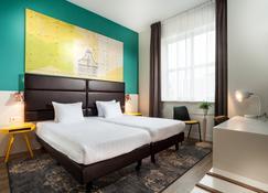 Best Western Zaan Inn - Zaandam - Bedroom