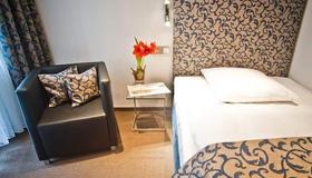 特格爾阿爾特酒店 - 柏林 - 臥室