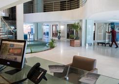 Hotel Village Premium - João Pessoa - Lobby