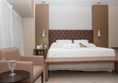 Hotel Village Premium - João Pessoa - Bedroom