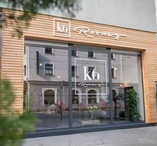 K6 Rooms by Der Salzburger Hof