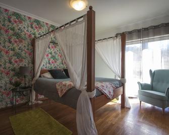 Casa Das Marias - Gouveia - Bedroom