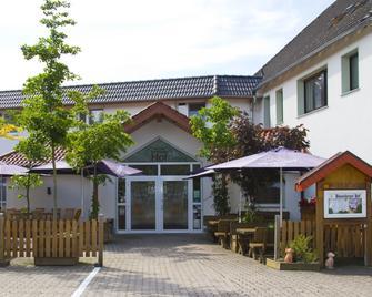 Gasthaus Bonneberger Hof - Vlotho - Gebouw