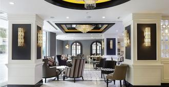 Mia Berre Hotels - Istanbul - Lobby