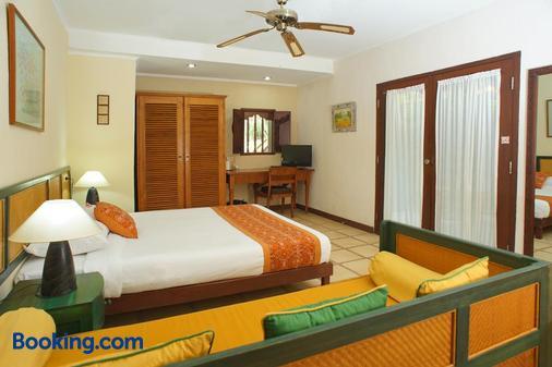 Pondok Agung Bed & Breakfast - South Kuta - Bedroom