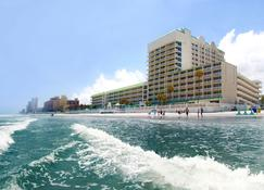 Daytona Beach Resort - Daytona Beach - Edifício