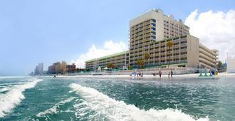 Daytona Beach Resort - Daytona Beach - Building