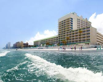 Daytona Beach Resort & Conference Center - Daytona Beach - Building