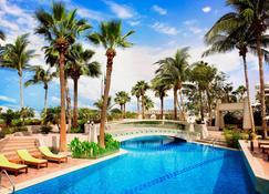 Sheraton Jeddah Hotel - Jeddah - Pool