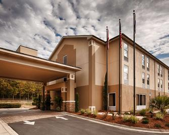 Best Western PLUS Tallahassee North Hotel - Tallahassee - Edificio