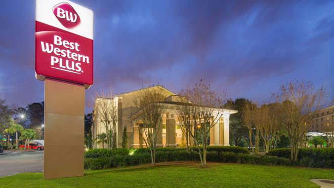 Best Western PLUS Tallahassee North Hotel - Tallahassee - Building