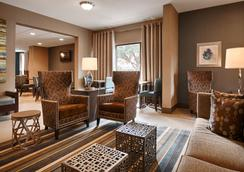 Best Western PLUS Tallahassee North Hotel - Tallahassee - Lobby