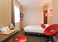 Best Western Plus Hotel Plaisance - Villefranche-sur-Saône - Bedroom