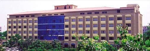 Kences, Tirupati - Tirupati - Building