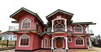 OYO 535 Oventa Resort - Nuwara Eliya - Toà nhà