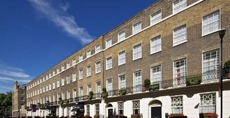 The Montague On The Gardens - London - Building