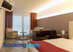 Hotel Schäfli Siebnen - Schübelbach - Bedroom