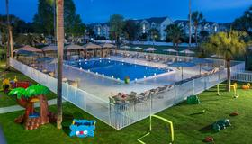 Magic Moment Resort And Kids Club - Kissimmee - Outdoor view
