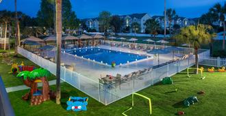 Magic Moment Resort And Kids Club - Kissimmee - Vista del exterior