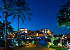 Hurghada Marriott Beach Resort - Hurgada - Edificio