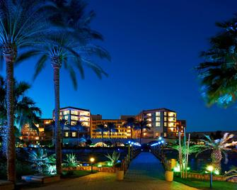 Hurghada Marriott Beach Resort - Hurghada - Building