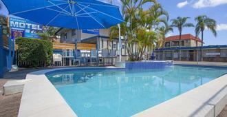Raceways Motel - Brisbane - Pool