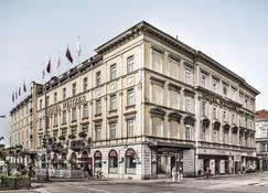 Hotel Weitzer Graz - Graz - Building