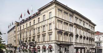 Hotel Weitzer Graz - Graz - Bangunan