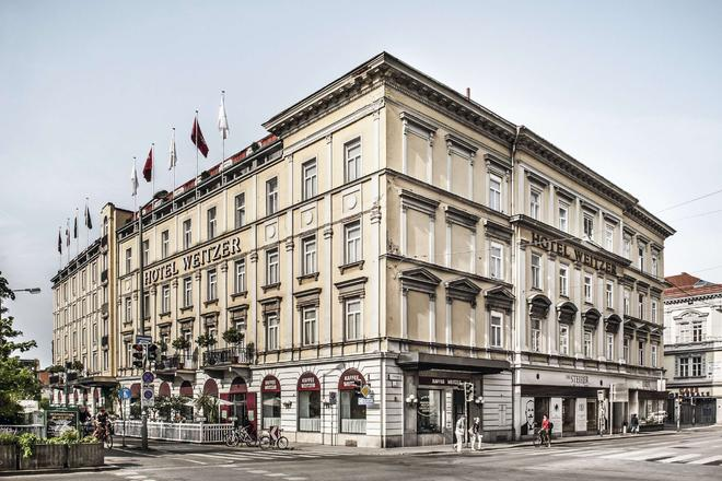 Hotel Weitzer Graz - Graz - Bina