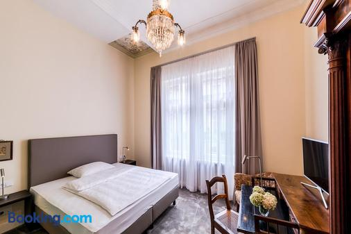 Hotel Villa Grunewald - Bad Nauheim - Bedroom