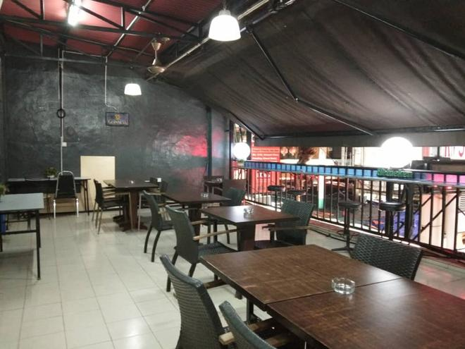 Petaling Street Hotel Chinatown - Kuala Lumpur - Restaurant