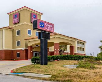 Comfort Suites Galveston - Galveston - Building