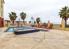 Comfort Suites - Galveston - Uima-allas