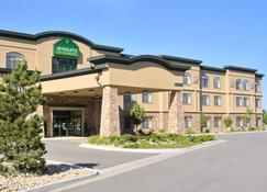 Wingate by Wyndham Greenwood Village/Denver Tech - Greenwood Village - Building