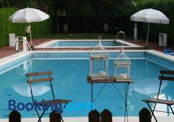 Alberg L'Ast - Banyoles - Pool