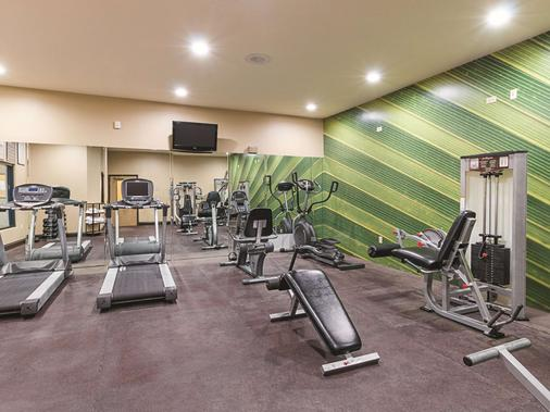 La Quinta Inn & Suites by Wyndham Woodway - Waco South - Waco - Fitnessbereich