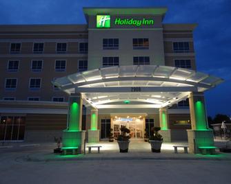 Holiday Inn Jonesboro - Джонсборо - Здание