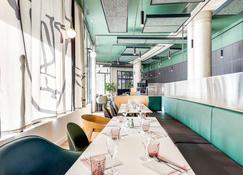 Novotel Paris Gare de Lyon - Paris - Restaurant